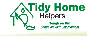 Tidy Home Helpers Website